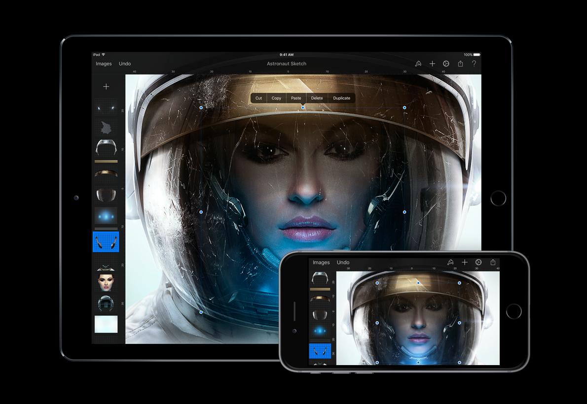 Pixelmator for iOS